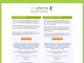 newpharma.be